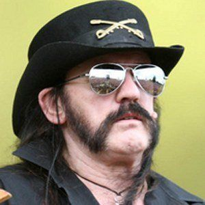 Lemmy Kilmister - Bio, Facts, Family | Famous Birthdays