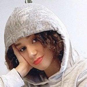 Lena Mahfouf 4 of 10