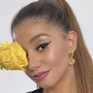 Lena Mahfouf 6 of 10