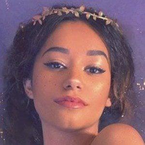 Lena Mahfouf 8 of 10