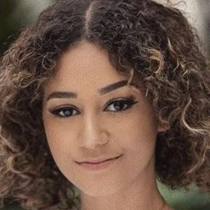 Lena Mahfouf 9 of 10