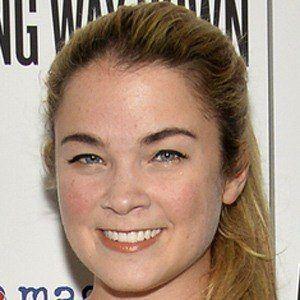 Lenay Chantelle Olsen 2 of 8