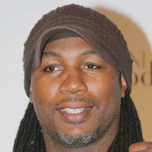 Lennox Lewis 6 of 8