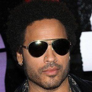 Lenny Kravitz 5 of 10
