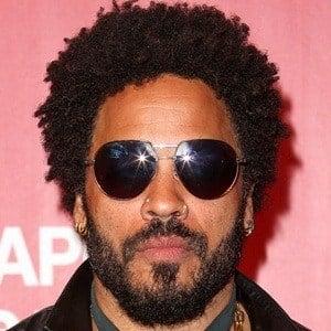 Lenny Kravitz 7 of 10
