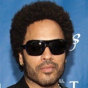 Lenny Kravitz 8 of 10