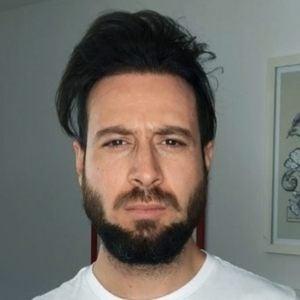 Leo Arriaga Headshot 7 of 9