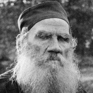 Leo Tolstoy 2 of 3