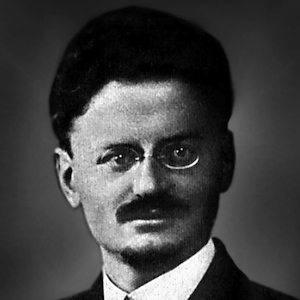 Leon Trotsky 3 of 4