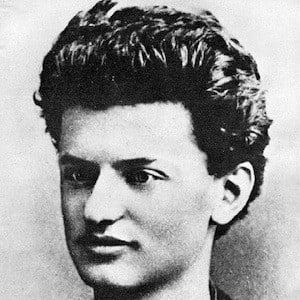 Leon Trotsky 4 of 4