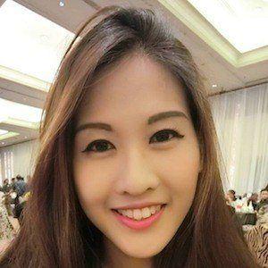 Leona Chin 2 of 3