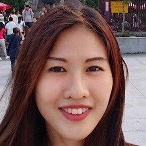 Leona Chin 3 of 3