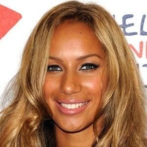 Leona Lewis 7 of 10