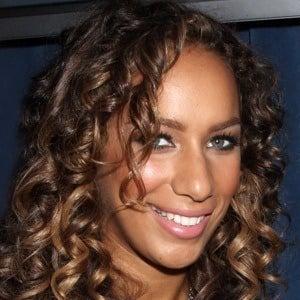 Leona Lewis 9 of 10