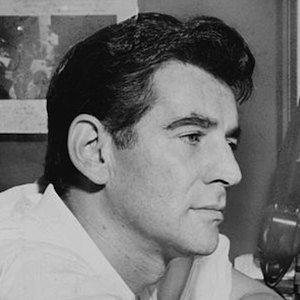 Leonard Bernstein 2 of 4