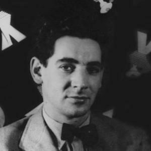 Leonard Bernstein 4 of 4