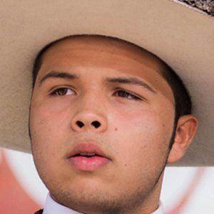 Leonardo Aguilar 2 of 3