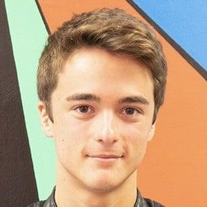 Leonardo Cecchi 6 of 7