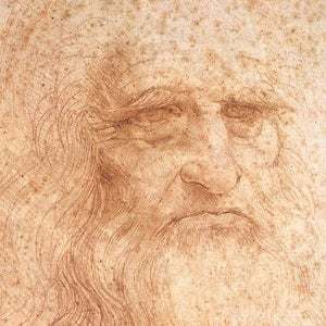 Leonardo da Vinci 2 of 5