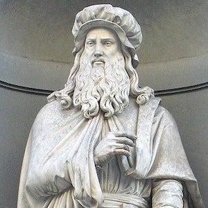 Leonardo da Vinci 3 of 5
