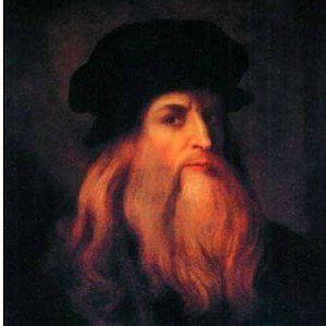 Leonardo da Vinci 4 of 5