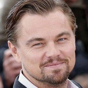 Leonardo DiCaprio 2 of 10
