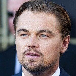 Leonardo DiCaprio 3 of 10