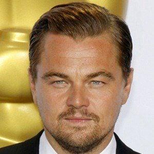Leonardo DiCaprio 6 of 10