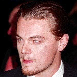 Leonardo DiCaprio 7 of 10