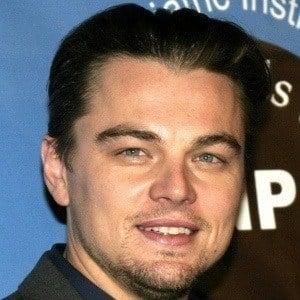 Leonardo DiCaprio 8 of 10