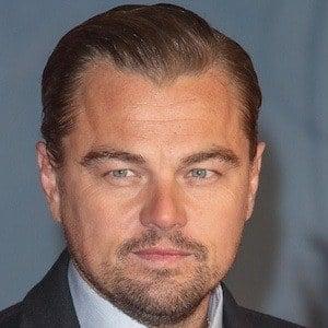 Leonardo DiCaprio 9 of 10