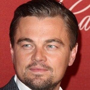 Leonardo DiCaprio 10 of 10
