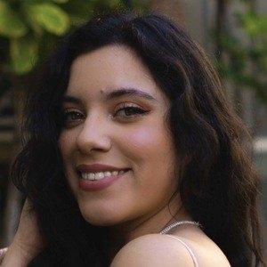 Leslie Marie Rosales Headshot 2 of 3