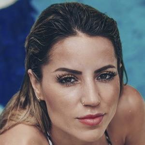 Letícia Bufoni Headshot 9 of 10