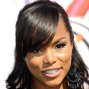LeToya Luckett 4 of 10