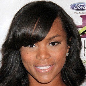 LeToya Luckett 5 of 10