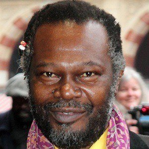 Levi Roots 2 of 5