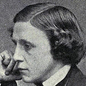 Lewis Carroll 2 of 2