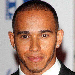 Lewis Hamilton 4 of 8