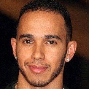 Lewis Hamilton 5 of 8