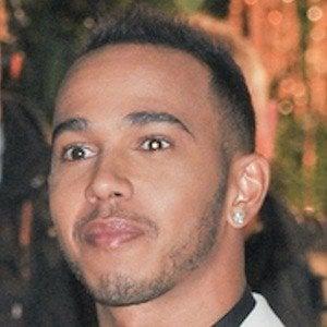 Lewis Hamilton 9 of 10