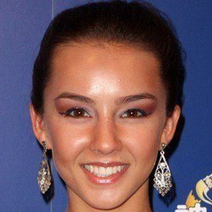 Lexi Ainsworth 2 of 9