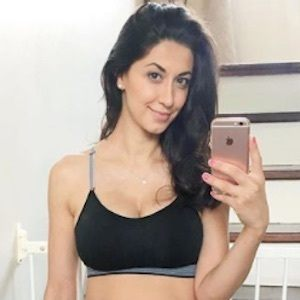 Leyla Naghizada 2 of 10