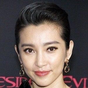 Li Bingbing 3 of 5