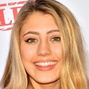 Lia Marie Johnson 2 of 9