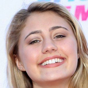 Lia Marie Johnson 7 of 9