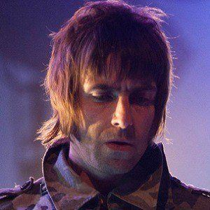 Liam Gallagher 2 of 10