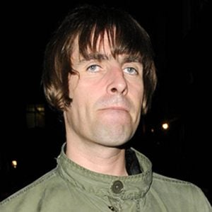 Liam Gallagher 8 of 10