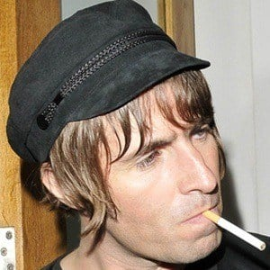 Liam Gallagher 9 of 10