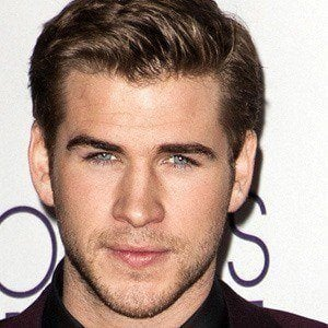 Liam Hemsworth 5 of 10